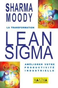 Galabria.be La transformation LeanSigma. Améliorer votre productivité industrielle Image
