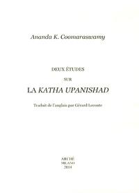 Goodtastepolice.fr Deux études sur la Katha Upanishad Image
