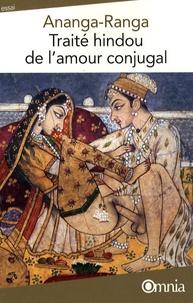 Histoiresdenlire.be Traité hindou de l'amour conjugal Image
