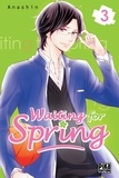 Anashin - Waiting for spring T03.