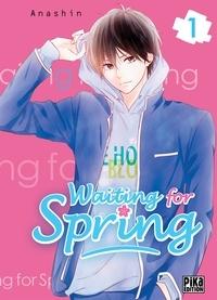Anashin - Waiting for spring Tome 1 : .