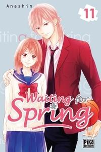 Deedr.fr Waiting for spring Tome 11 Image