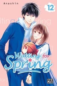 Anashin - Waiting for spring Tome 12 : .