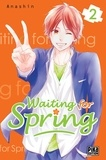 Anashin - Waiting for spring Tome 2 : .
