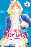 Anashin - Waiting for spring Tome 4 : .
