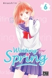 Anashin - Waiting for spring Tome 6 : .