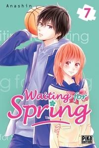 Anashin - Waiting for spring Tome 7 : .