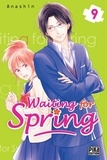 Anashin - Waiting for spring Tome 9 : .