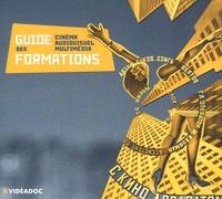 Anastasia Tcarkova - Guide des formations aux métiers du cinéma, de l'audiovisuel et de la création multimédia.