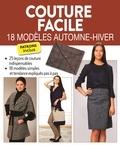 Anastasiia Brozinskaiia - Couture facile - 18 modèles automne-hiver.