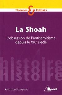 La Shoah - Lobsession de lantisémitisme depuis le XIXe siècle.pdf