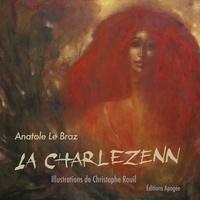 Anatole Le Braz - La Charlézenn.