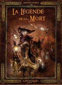 Anatole Le Braz et Xavier Hussön - La Légende de la Mort.