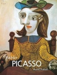 Anatoli Podoksik - Pablo Picasso.