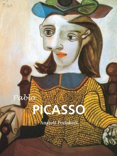 Anatoli Podoksik - Picasso.