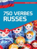 Anatoly Tokmakov - 750 verbes russes.