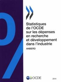 Statistiques de lOCDE sur les dépenses en recherche et développement dans lindustrie.pdf