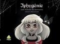 Anbleizdu et Maureen Casulli - Iphygénie - (Une histoire de morsures).