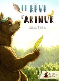 Anbleizdu et  Izu - Le rêve d'Arthur.