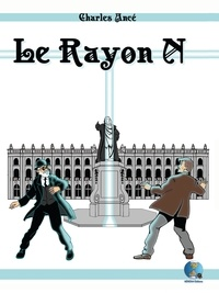 Ance Charles - Le rayon n.