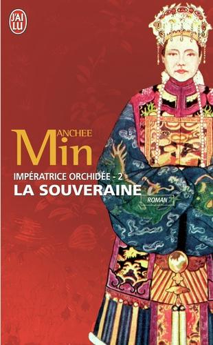 Anchee Min - Impératrice Orchidée Tome 2 : La Souveraine.
