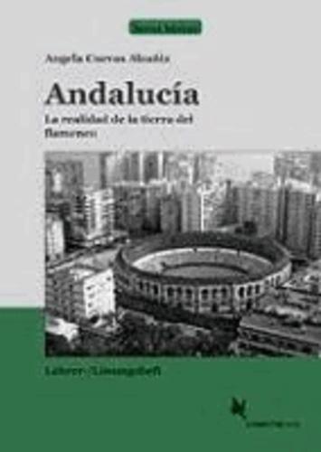 Andalucía. Lehrer-/Lösungsheft.