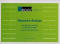 Andass - Annuaire Andass des données sociales et de santé 2002 des Conseils généraux.