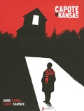 Ande Parks et Chris Samnee - Capote in Kansas.