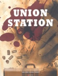 Ande Parks - Union station.
