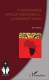 Andely-Beeve - La gouvernance bantoue traditionnelle : la principauté Amaya.