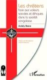 Andely-Beeve - Les chrétiens face aux valeurs sociales et éthiques dans la société congolaise.