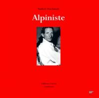 Anderl Heckmair - Alpiniste.