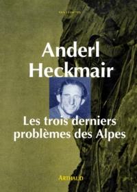 Anderl Heckmair - .