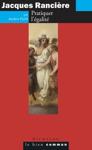 Jacques Rancière - Pratiquer légalité.pdf