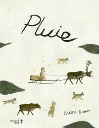 Anders Holmer - Pluie.
