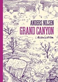 Anders Nilsen - Grand Canyon.
