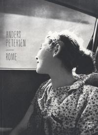 Anders Petersen - Anders Petersen, Rome.