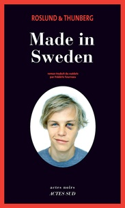 Anders Roslund - Made in Sweden.