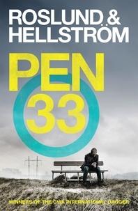 Anders Roslund et Börge Hellström - Pen 33 - Ewert Grens 1.