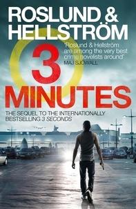 Anders Roslund et Börge Hellström - Three Minutes - Ewert Grens 6.