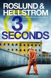 Anders Roslund - Three Seconds.
