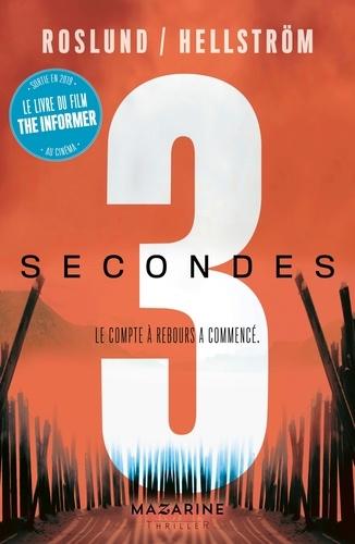 Trois secondes - Format ePub - 9782863747711 - 9,49 €