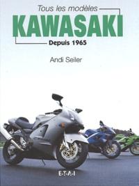 Feriasdhiver.fr Tous les modèles Kawasaki depuis 1965 Image