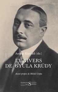 Lunivers de Gyula Krudy.pdf