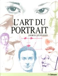 Andràs Szunyoghy - L'art du portrait.