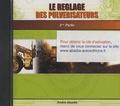 André Abadia - Le réglage des pulvérisateurs - CD-ROM.