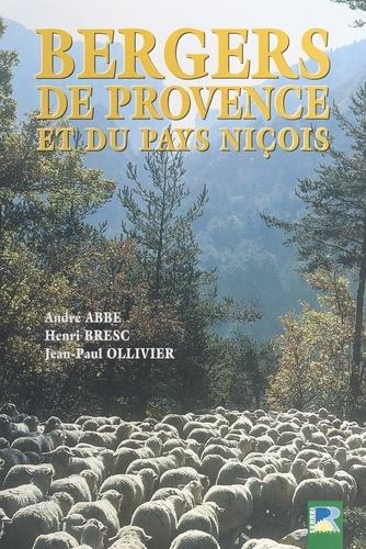 Bergers de Provence et du pays niçois 2e édition