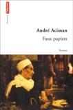André Aciman - .