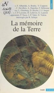 André Adoutte - La mémoire de la Terre.