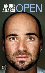 André Agassi - Open.